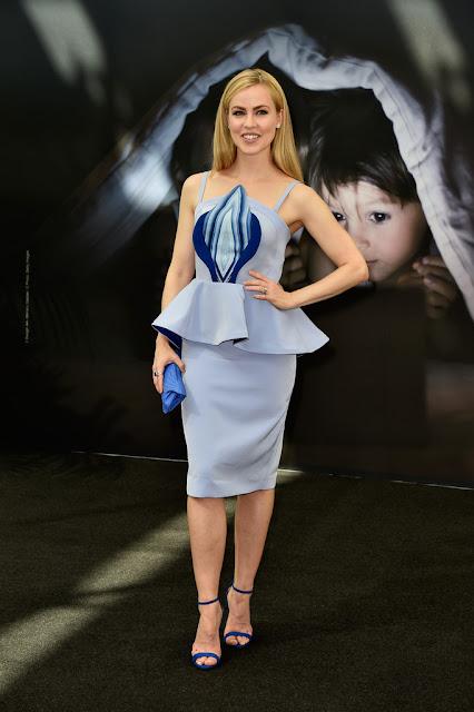 Ballerina, Actress @ Amanda Schull - 55th Monte Carlo TV Festival