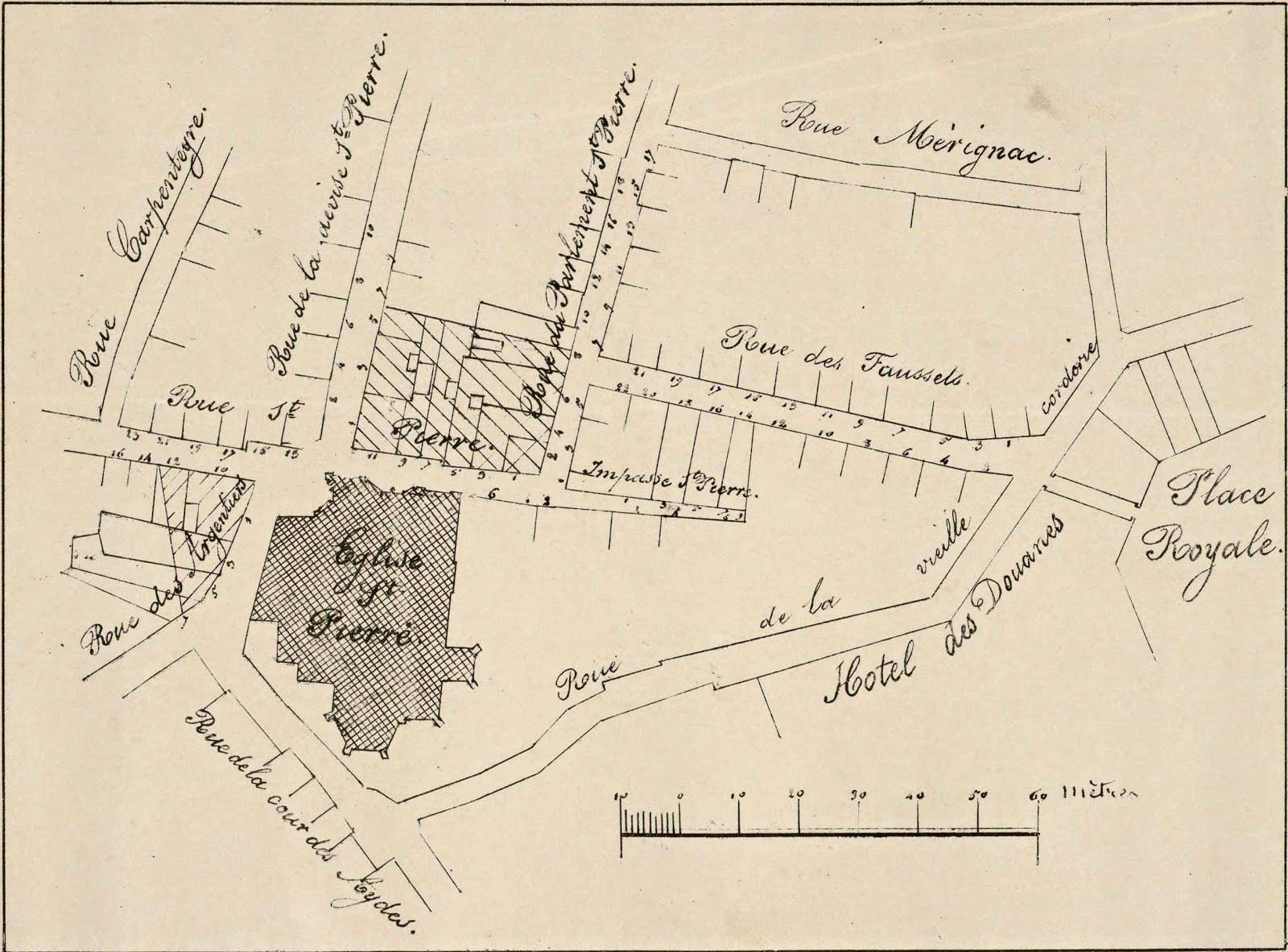 plan quartier saint Pierre 19s