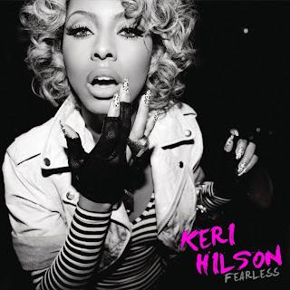 Keri Hilson - Fearless Lyrics