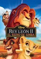 El Rey Leon 2: El Reino de Simba (1998)