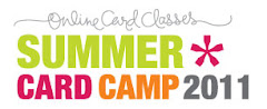 Summer Card Camp
