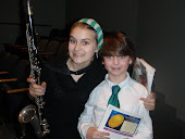 St. Paddy's Day Band Concert - 2011