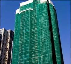 jaring pengaman bangunan