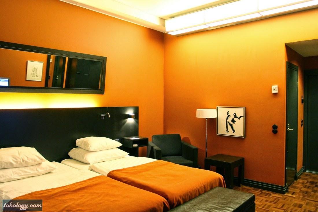 Solo Sokos Hotel Torni, solo room