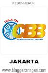 streaming radio cbb jakarta