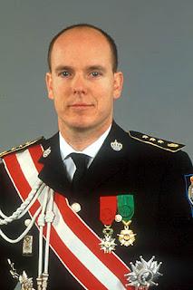 Pangeran Albert II