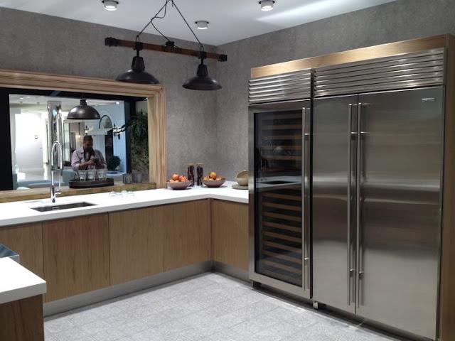 Modern konyha | csempevilág