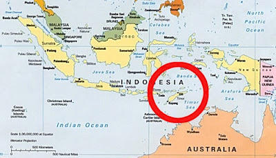 Eleições no Timor Leste: ONDE OS MAIS POBRES LUTAM CONTRA OS MAIS PODEROSOS