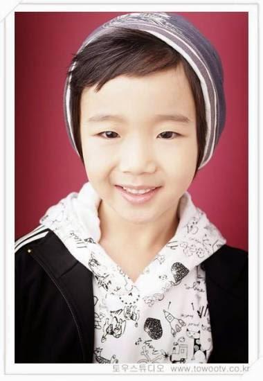 Foto Ahn Do Gyu 8