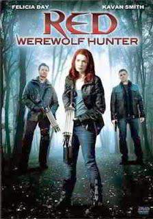 descargar Red: Werewolf Hunter, Red: Werewolf Hunter latino, ver online Red: Werewolf Hunter