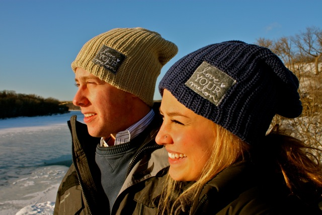 They are embroidered by a local company and already for sale on our  website. Visit www.loveyourmelon.com store to purchase one of these while  they last. 8d88ae4c92a