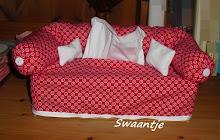 Kleenex Boxen Sofa
