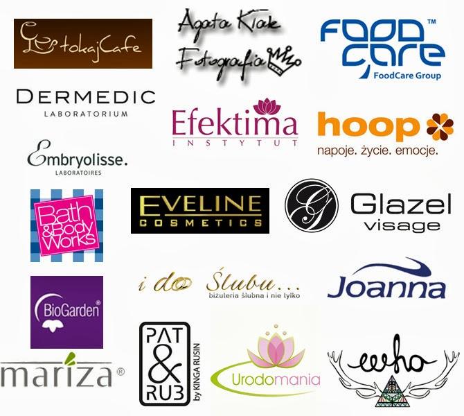 `Prezenty od sponsorów ♥