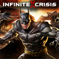 Infinite Crisis: un MOBA free-to-play del Universo DC Cómics