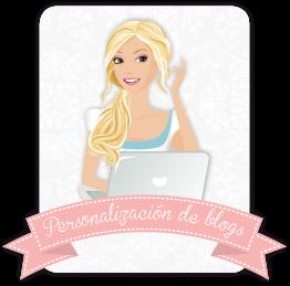 Personalitza el teu blog.