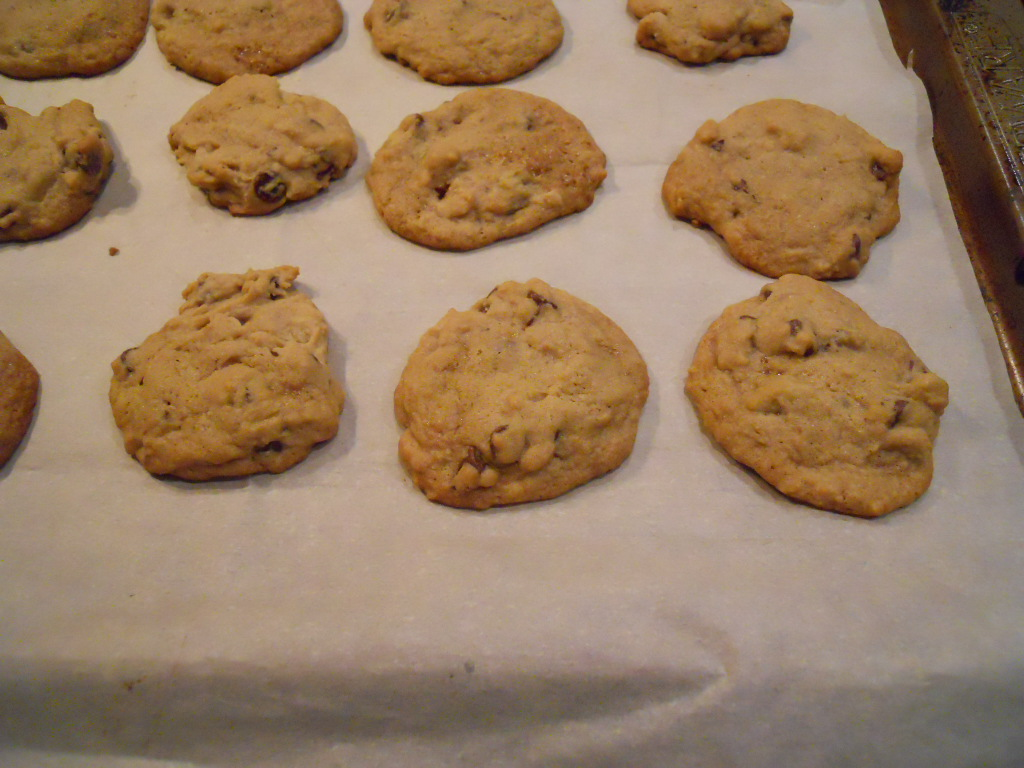 Joie Patisserie Chocolate Chip Cookies