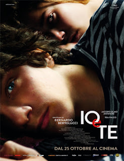 Ver Me and You Online Gratis (2012)