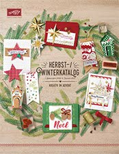 Herbst-/Winter-Minikatalog