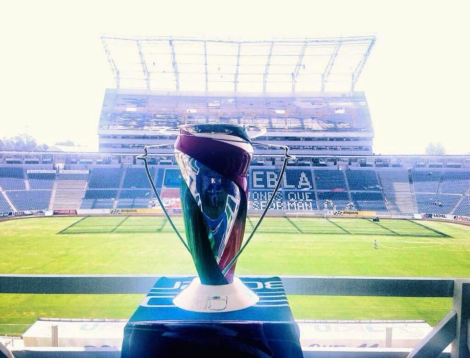 Hoy se Juega Final Copa MX