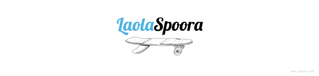 laola-spoora