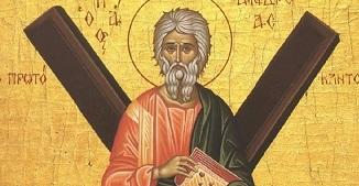 Tony Berbece 🔴 Câteva gânduri de Sfântul Andrei...
