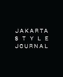 JAKARTA STYLE JOURNAL