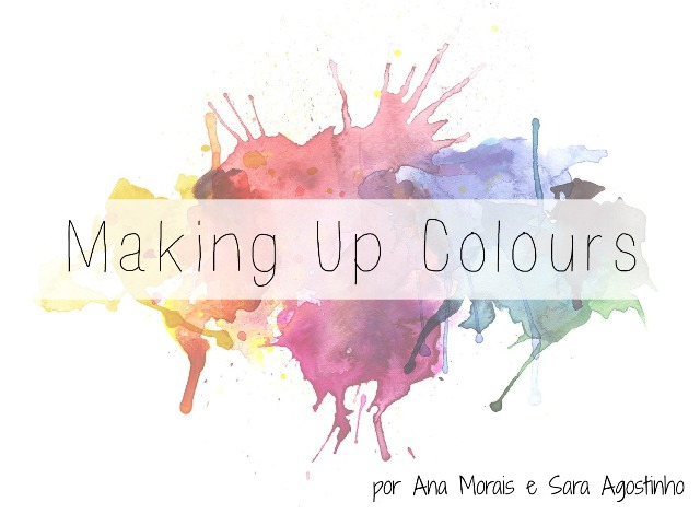Making Up Colours