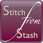 2014 Stitch from Stash