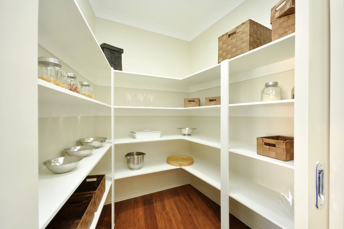 The Wonderful World Of Windemere The Modern Butler S Pantry