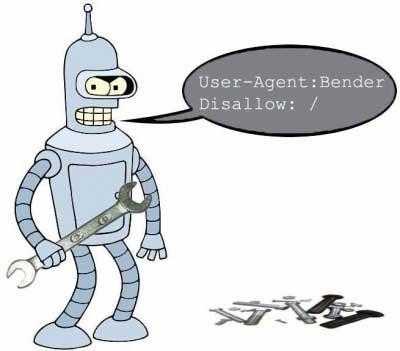 Как Добавить файл Robots.txt в Blogger?