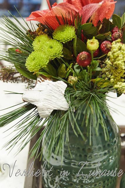Vase Circles smaragdgrün von House Doctor bei Verliebt in Zuhause