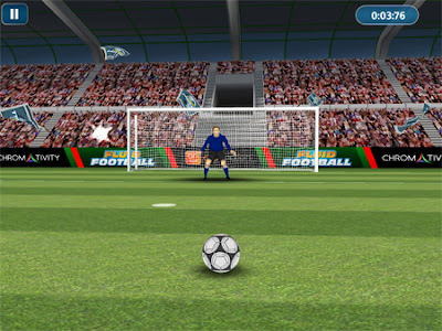 Fluid Football Android