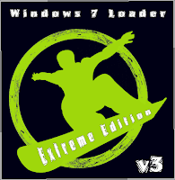 Windows 7 Loader eXtreme Edition 3.544 By NAPALUM