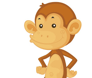 japanese wallpaper cartoon monkey - photo #29