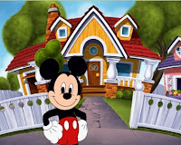 House of Mickey Mouse