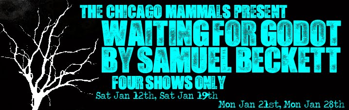 The Chicago Mammals