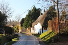 Winterborne Houghton, U.K.