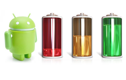 Aplikasi Untuk Menghemat Baterai Android