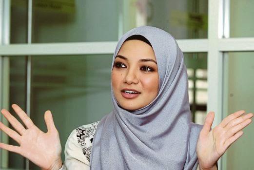 Neelofa bakal kahwin Sultan pihak istana keluar kenyataan rasmi