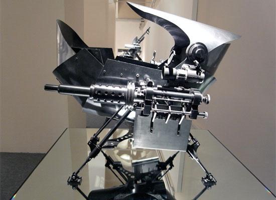 babymetal machine