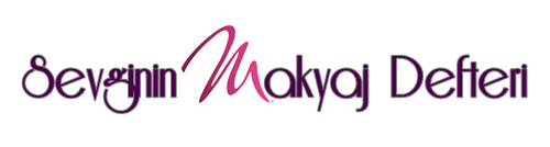 Sevginin Makyaj Defteri | Makyaj Blogu | Makyaj Blogları|Makyaj Blog