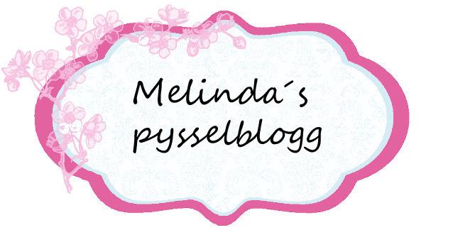 Melindas pyssel
