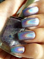 Perfect Rainbow colour 2H