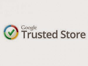 Google Trusted Stores Logo