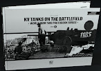 Review: KV tanks on the battlefield from PeKo Publishing