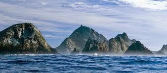 4 Pulau Paling Mematikan Di Dunia