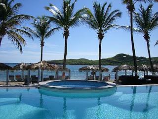 Hotel Guanahani & Spa