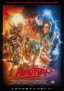 Kung Fury – Legendado