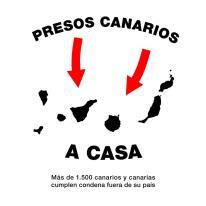 PRESOS CANARIOS A CASA
