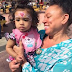 Chris Brown shares precious pictures of his mum,Joyce Hawkins and his daughter Royalty